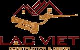 Logo Xây dựng Lạc Việt
