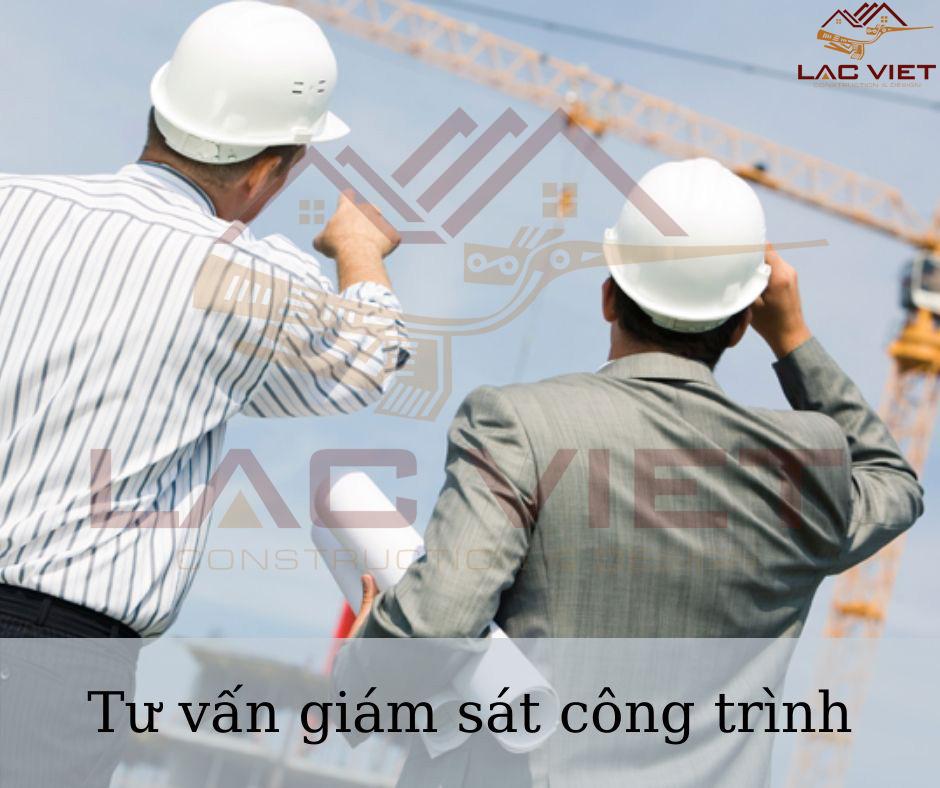 Dịch vụ Giám sát thi công Xây dựng nhà ở