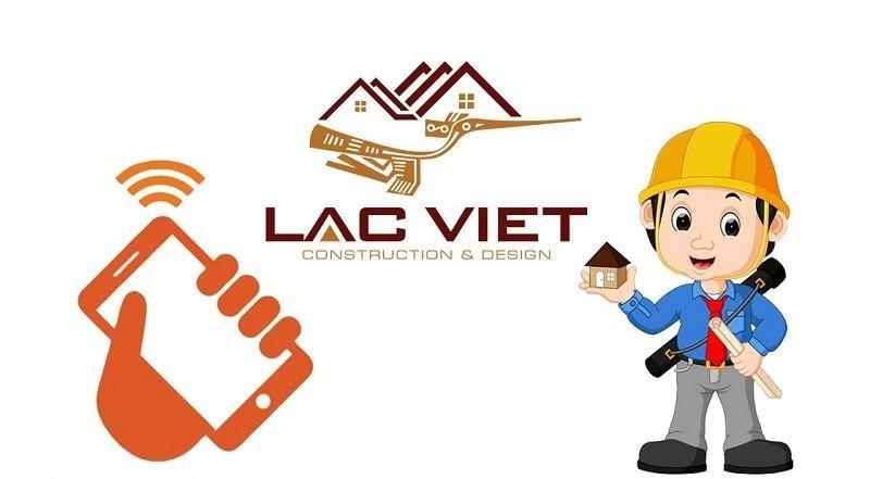 Công ty Thiết kế Xây dựng Lạc Việt - đơn vị tư vấn thiết kế kiến trúc chuyên nghiệp