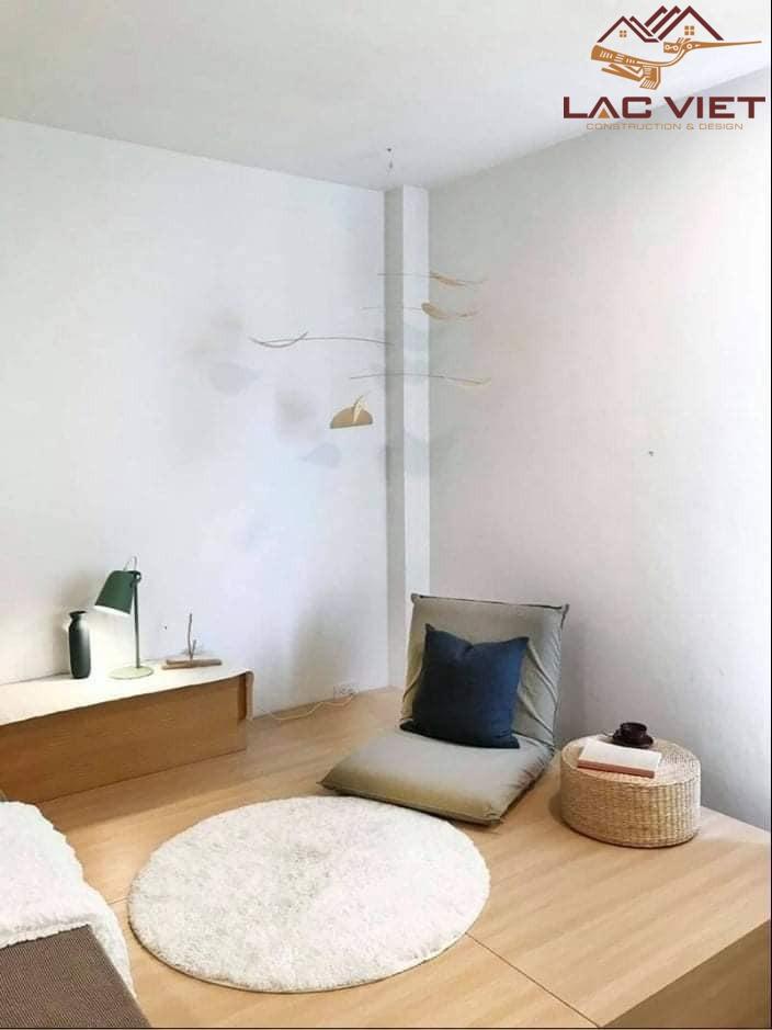 Phòng ngủ phụ với thiết kế đặc biệt hơn