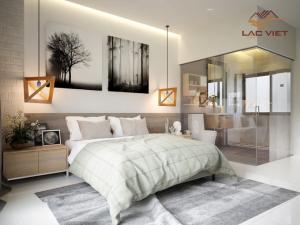 Hãy cố gắng dọn sạch không gian dưới gầm giường của bạn