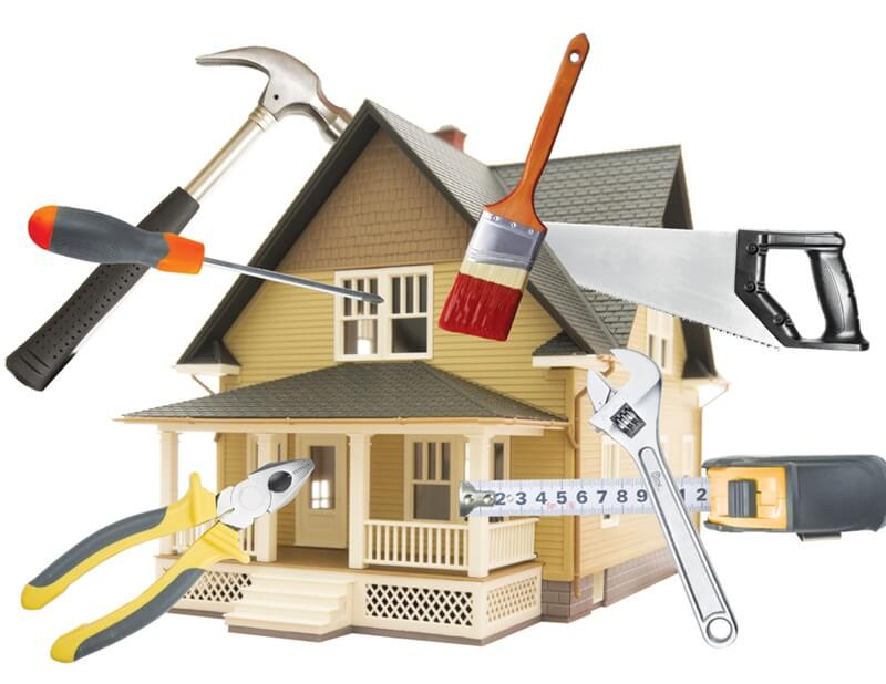 Sửa chữa nhà ở cần lưu ý gì?