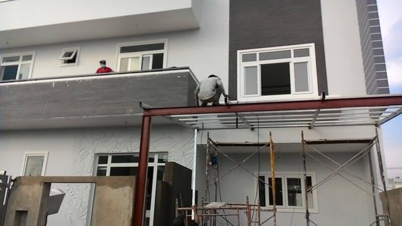 Chuẩn bị hợp đồng sửa chữa nhà ra sao?