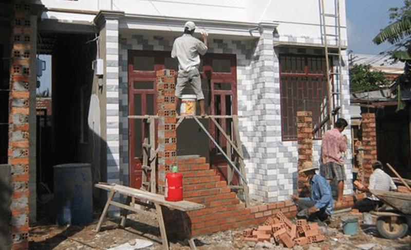 Công ty Thiết kế Xây dựng Lạc Việt - Đơn vị cải tạo, sửa chữa nhà ở chuyên nghiệp