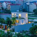 Biệt Thự Sân Vườn Hiện Đại Cho Trải Nghiệm Tiện Nghi Và Thư Giãn