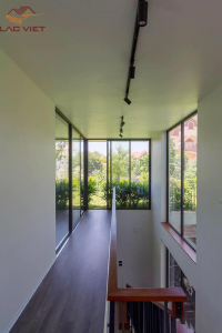Cửa sổ đóng vai trò quan trọng trong mọi ngôi nhà ống