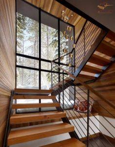 """Một ý tưởng thật """"chill"""" cho gầm cầu thang nhà bạn"""