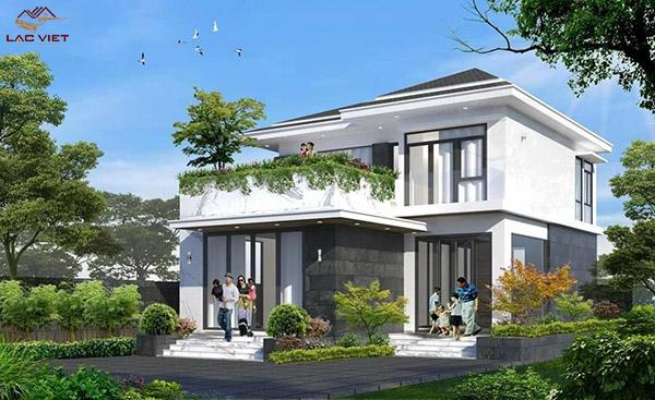 Công ty xây nhà trọn gói tại bình phước - Xây dựng Lạc Việt