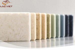 Đá hoa cương loại nào tốt? – Đá Granite, đá Marble hay đá nhân tạo