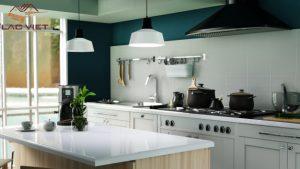 2021 - căn bếp trong nhà bạn nên có những gì?