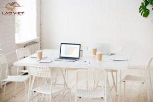 Đừng để làm việc ở nhà trở thành nỗi ác mộng vì khu vực làm việc của bạn