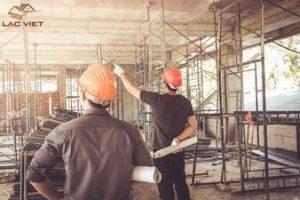 Đội ngũ Kiến trúc sư - Công nhân lành nghề